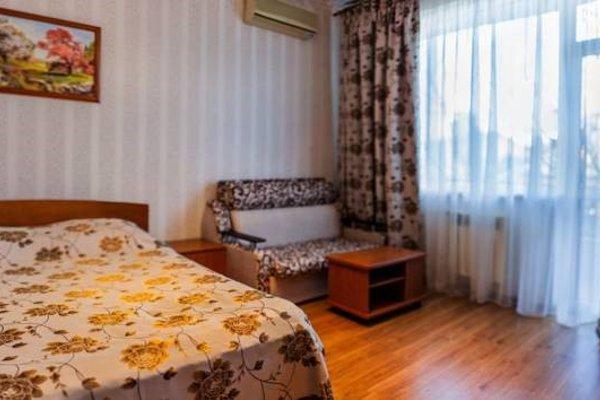 Отель Рэд Хаус - фото 4