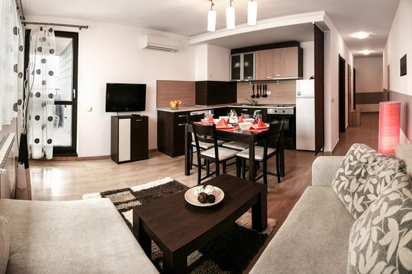 Madrid Apartments Cherkovna - 5