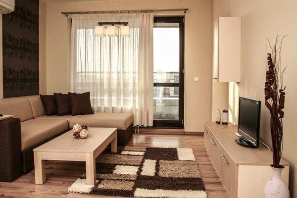 Madrid Apartments Cherkovna - 7