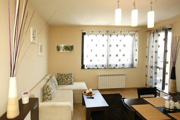 Madrid Apartments Cherkovna - 8