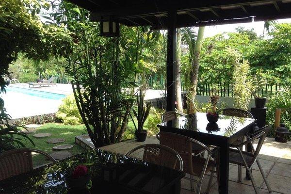 La Pernela Resort - фото 13