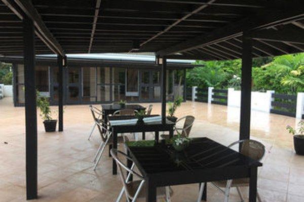 La Pernela Resort - фото 14