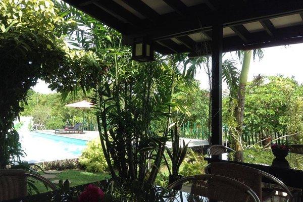La Pernela Resort - фото 15