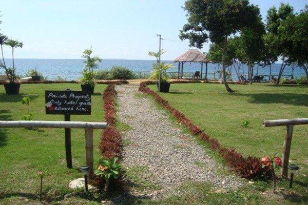 La Pernela Resort - фото 18