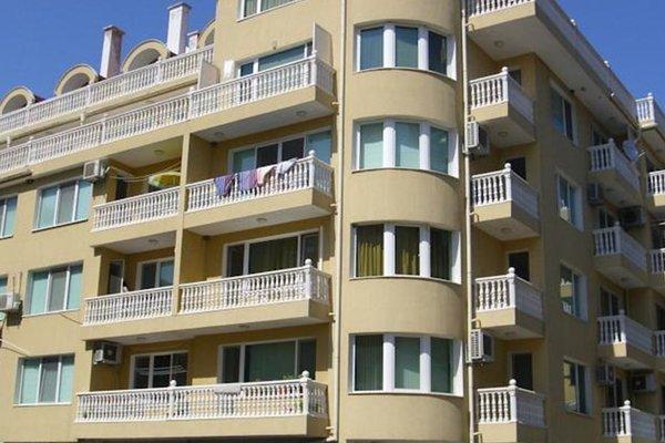 Apartment Bulgaria - фото 8