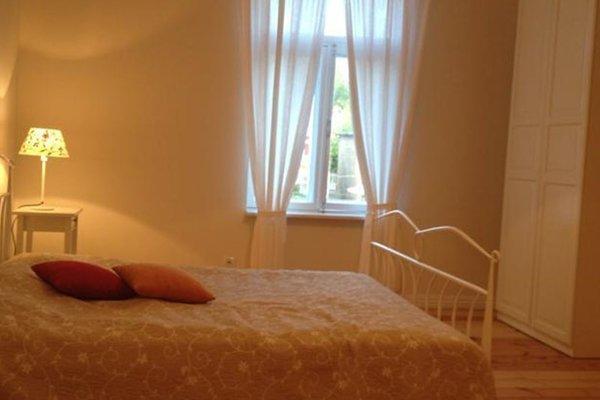 Ringi 6 Apartment - фото 50