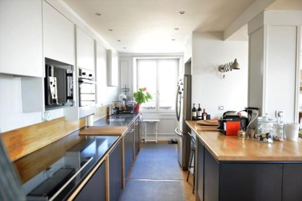Wellkhome Appartements & Services - 12