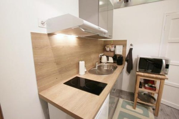 Wellkhome Appartements & Services - 13