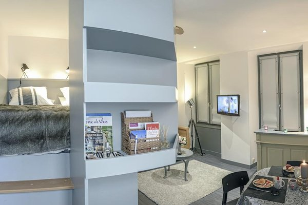 Wellkhome Appartements & Services - 15