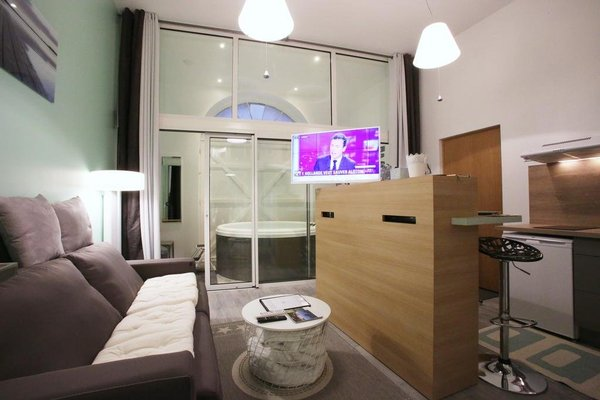 Wellkhome Appartements & Services - 4