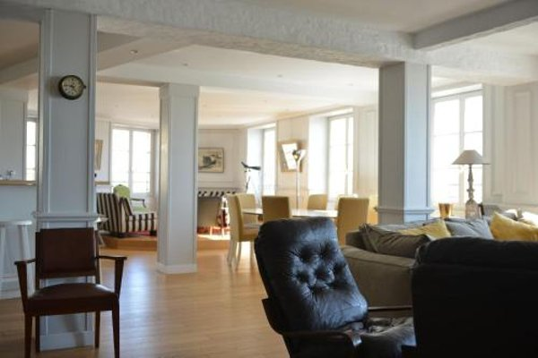 Wellkhome Appartements & Services - 5