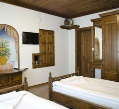 Petko Takovs House