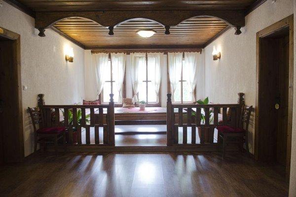 Petko Takov's House - фото 17