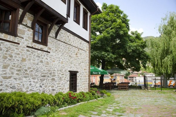 Petko Takov's House - фото 20