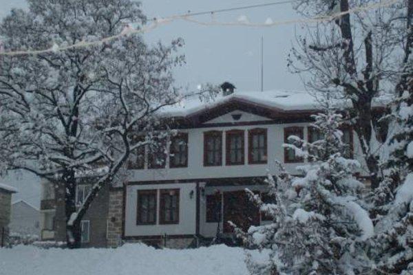 Petko Takov's House - фото 22