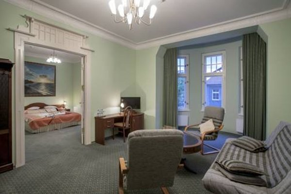 Hotel Stary Malbork - фото 16