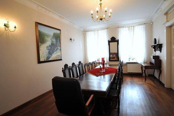 Hotel Stary Malbork - фото 21