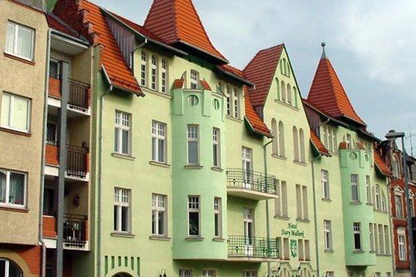 Hotel Stary Malbork - фото 23