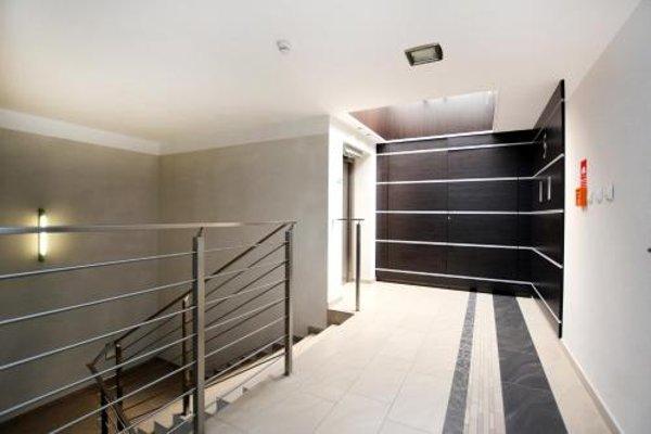 City Art Apartamenty w Rezydencji Maritimo - 10