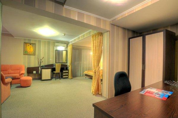 Luxor Hotel - фото 19