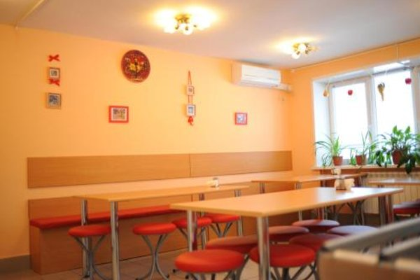 Гостиница «Молодежная» - фото 11