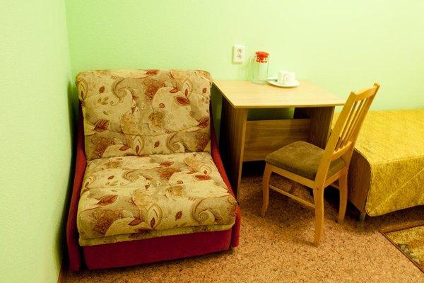 Гостиница «Молодежная» - фото 4