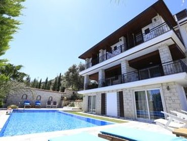 Guesthouse Alacati YamacEvi - Adult Only