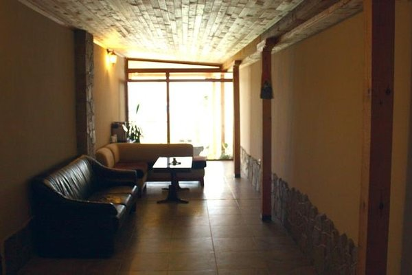 Todorovi Guest House - фото 16
