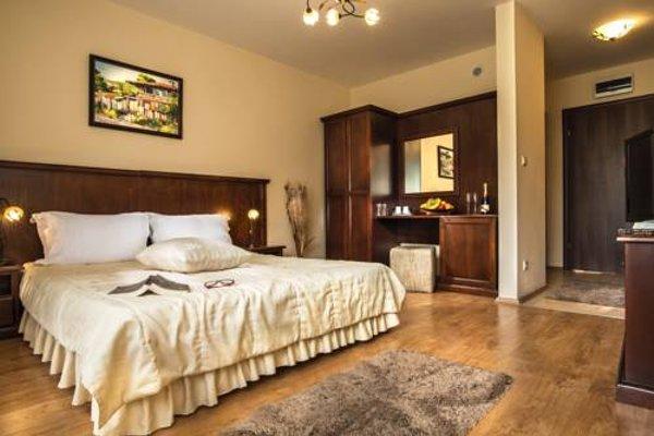 Mountain Lake Hotel - фото 50