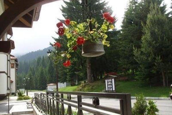Mountain Lake Hotel - фото 17