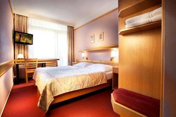 Hotel Akademie - фото 10
