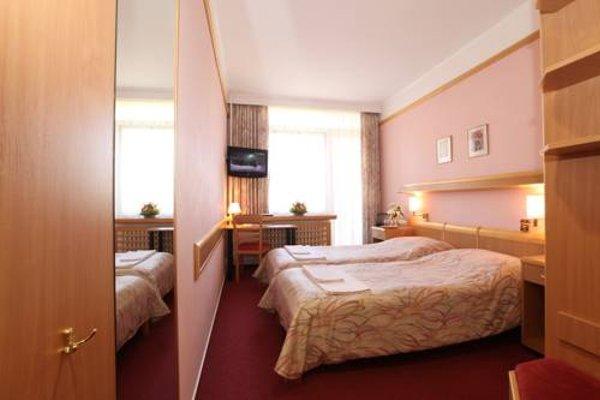 Hotel Akademie - фото 9