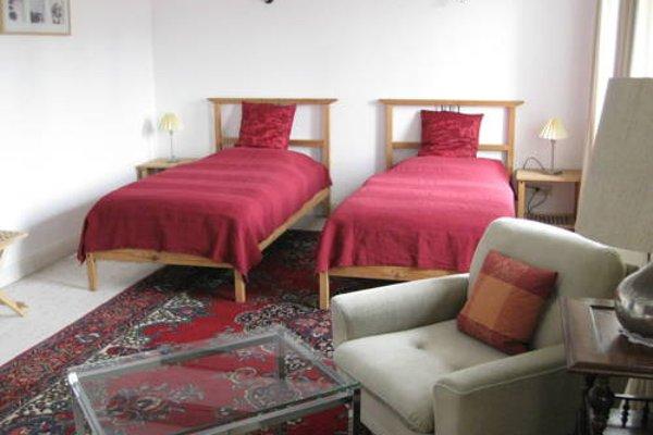 Gastehaus am Krahenteich - фото 34