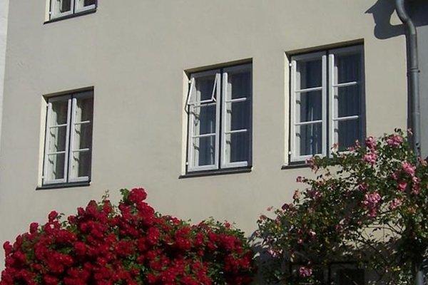 Gastehaus am Krahenteich - фото 20