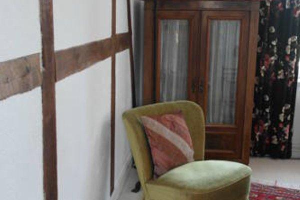 Gastehaus am Krahenteich - фото 3