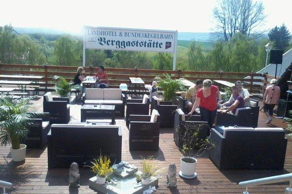 Landhotel Berggaststatte Bickenriede - фото 18