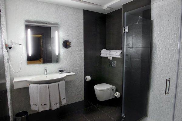 Hotel Torre de Nunez - фото 9