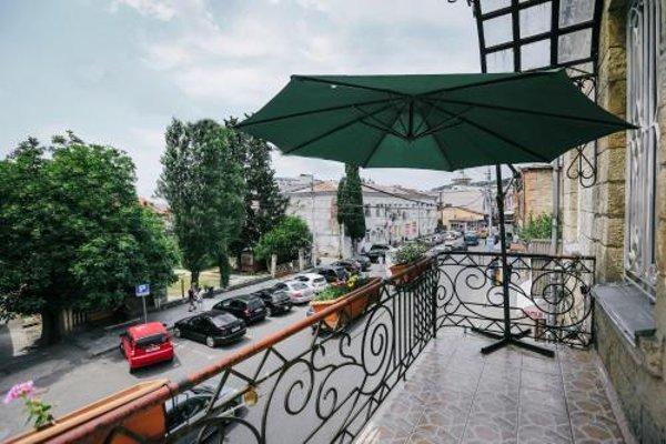 Киев Кутаиси Хостел - фото 21