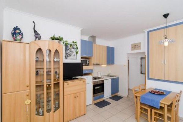 Apartments & Room Frane - фото 14
