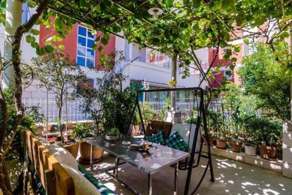 Apartments & Room Frane - фото 15