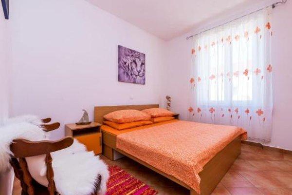 Apartments & Room Frane - фото 5