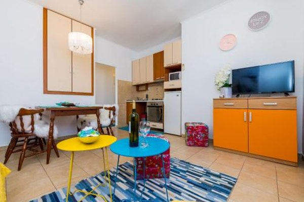 Apartments & Room Frane - фото 6