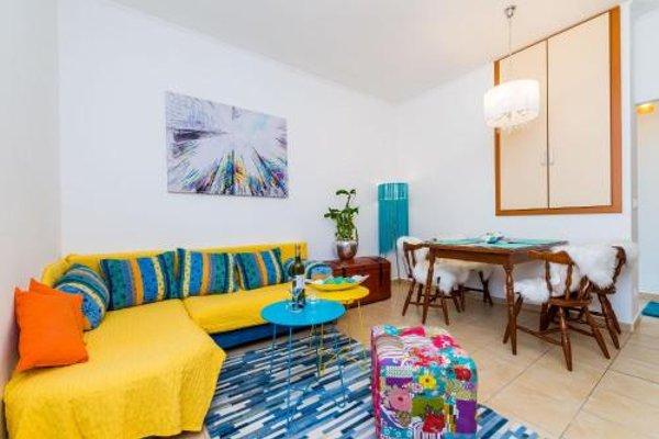 Apartments & Room Frane - фото 7