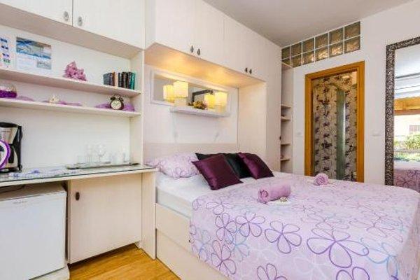 Apartments & Room Frane - фото 8