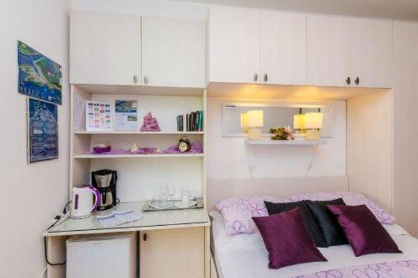 Apartments & Room Frane - фото 9