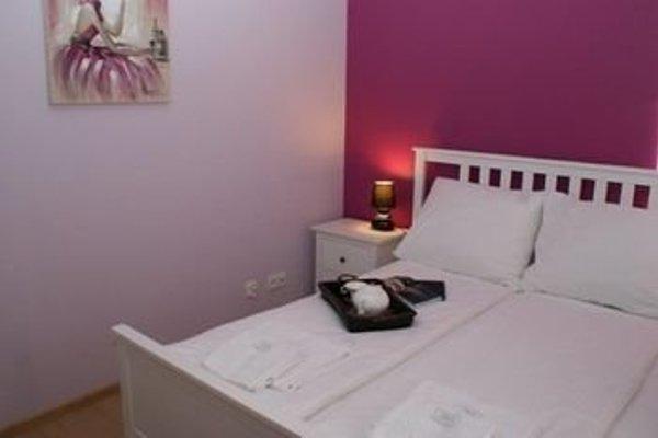 IRS ROYAL APARTMENTS Apartamenty IRS Sopocka Rezydencja - фото 3