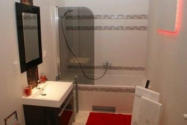 IRS ROYAL APARTMENTS Apartamenty IRS Sopocka Rezydencja - фото 6