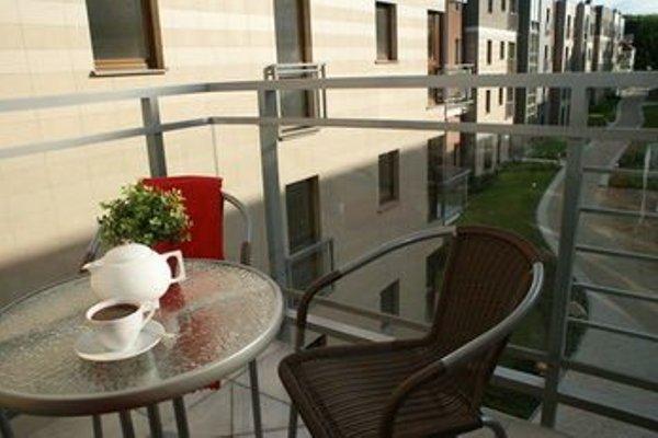 IRS ROYAL APARTMENTS Apartamenty IRS Sopocka Rezydencja - фото 8