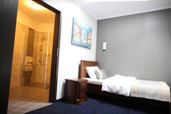 Hotel Kamienica - фото 50
