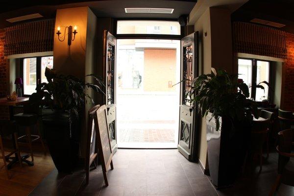 Hotel Kamienica - фото 13